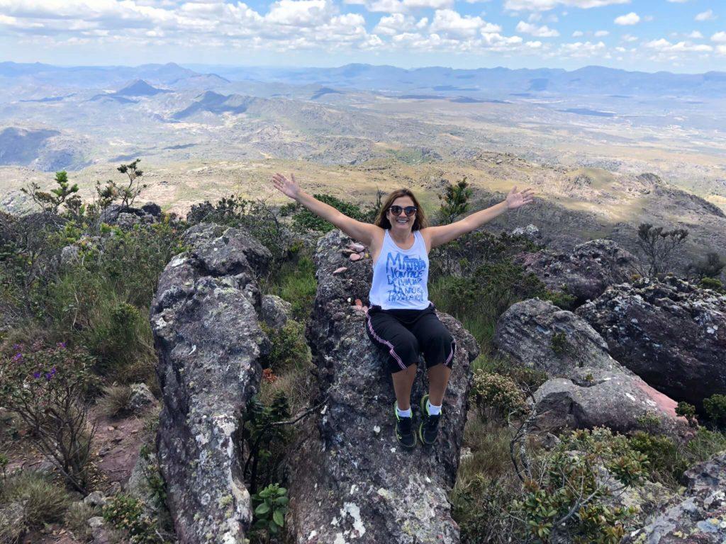 Pico das Almas - Rio de Contas - Chapada Diamantina