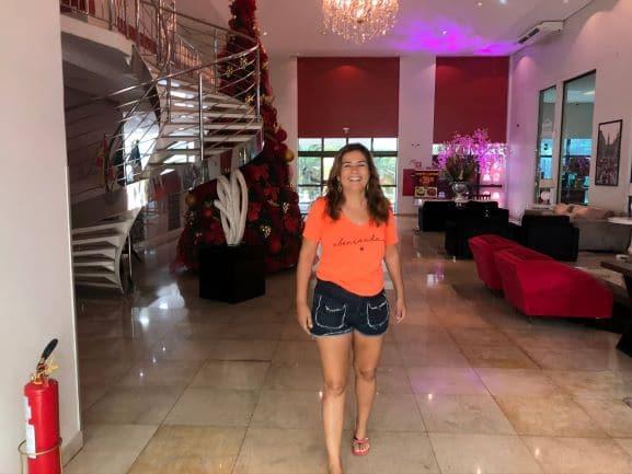 Hotel Girassol Plaza - Uma excelente opção de hospedagem em Palmas