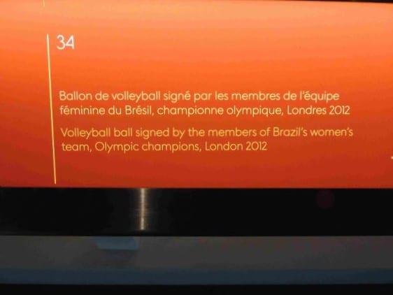 Museu Olímpico de Lausanne