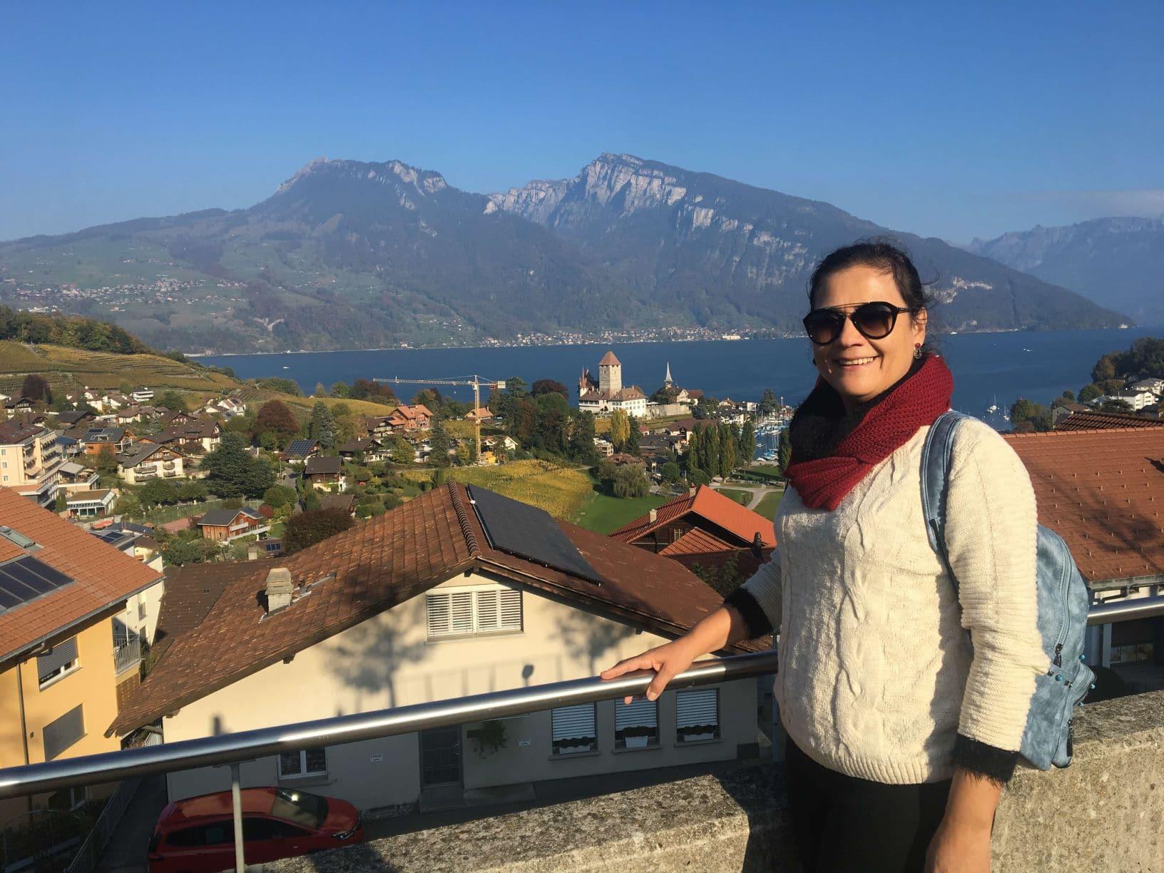 Spiez: veja mais belezas do cantão suíço de Berna