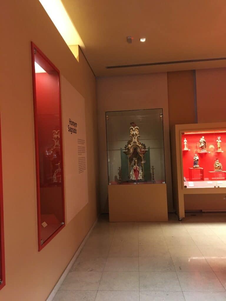 Museu do Santuário de Aparecida - Peças históricas, jóias, história, um lugar de visitação obrigatória.