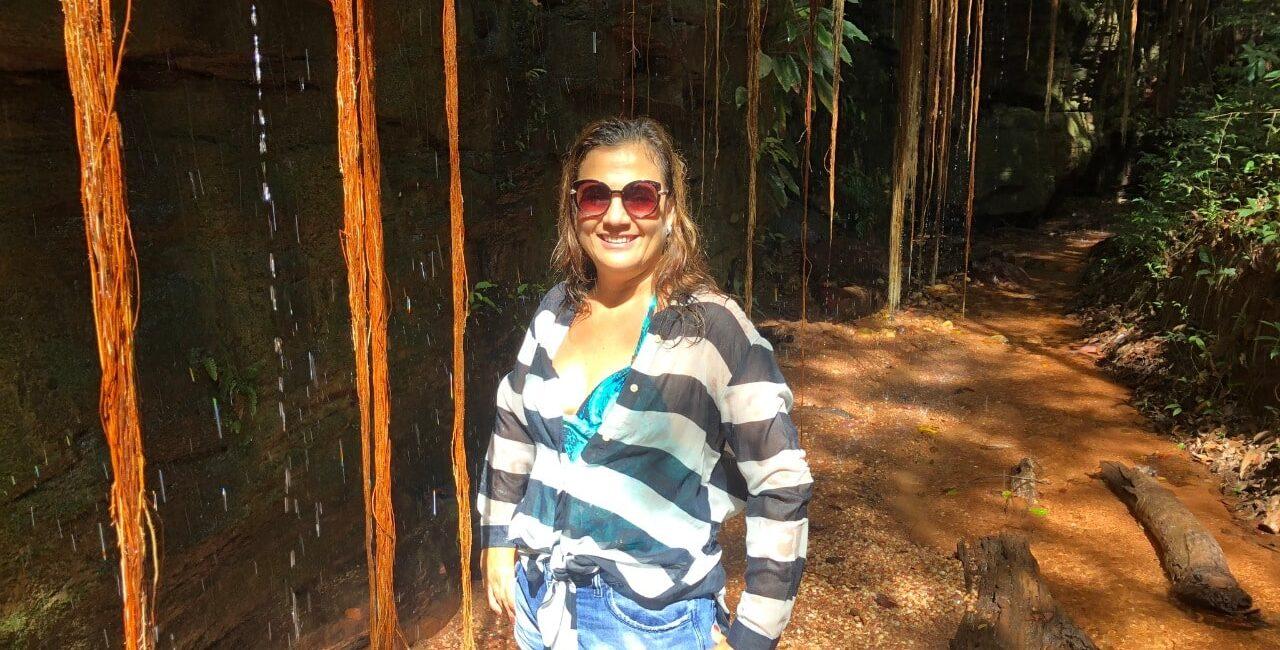 Cânion de Sussuapara - Uma belíssima surpresa no Jalapão