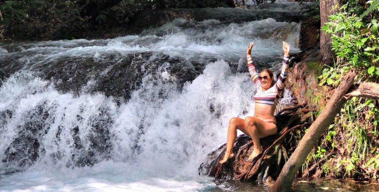 Cachoeiras do Jalapão: 8 Cachoeiras para conhecer e se encantar no Jalapão