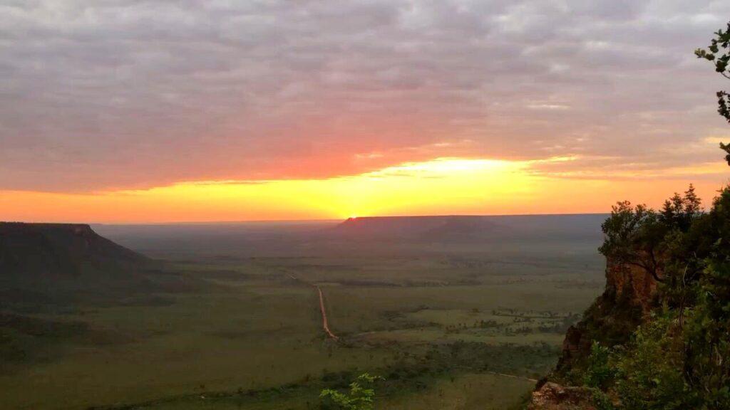 Por que assistir ao nascer do sol na Serra do Espirito Santo?