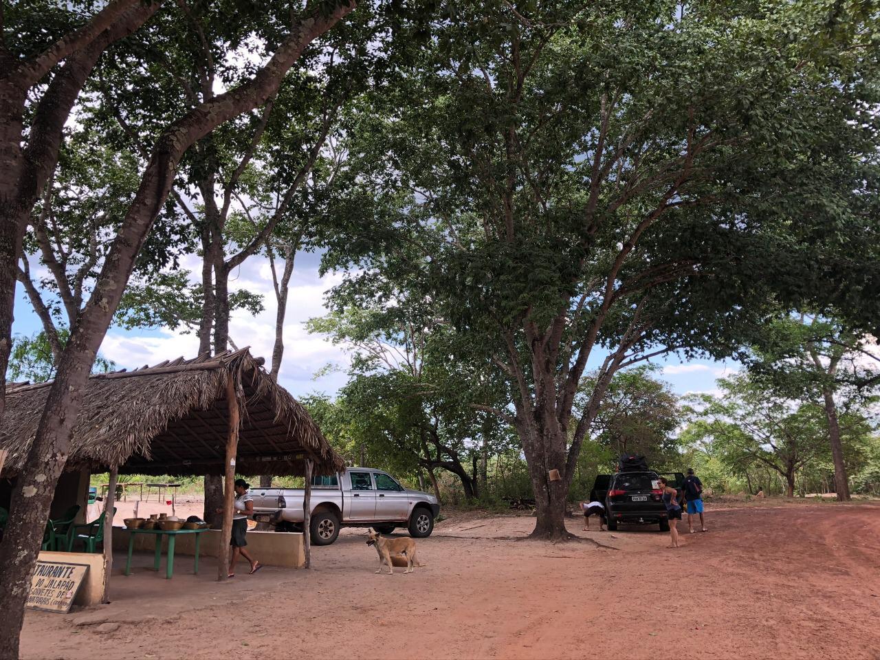 Comunidades Quilombola do Jalapão