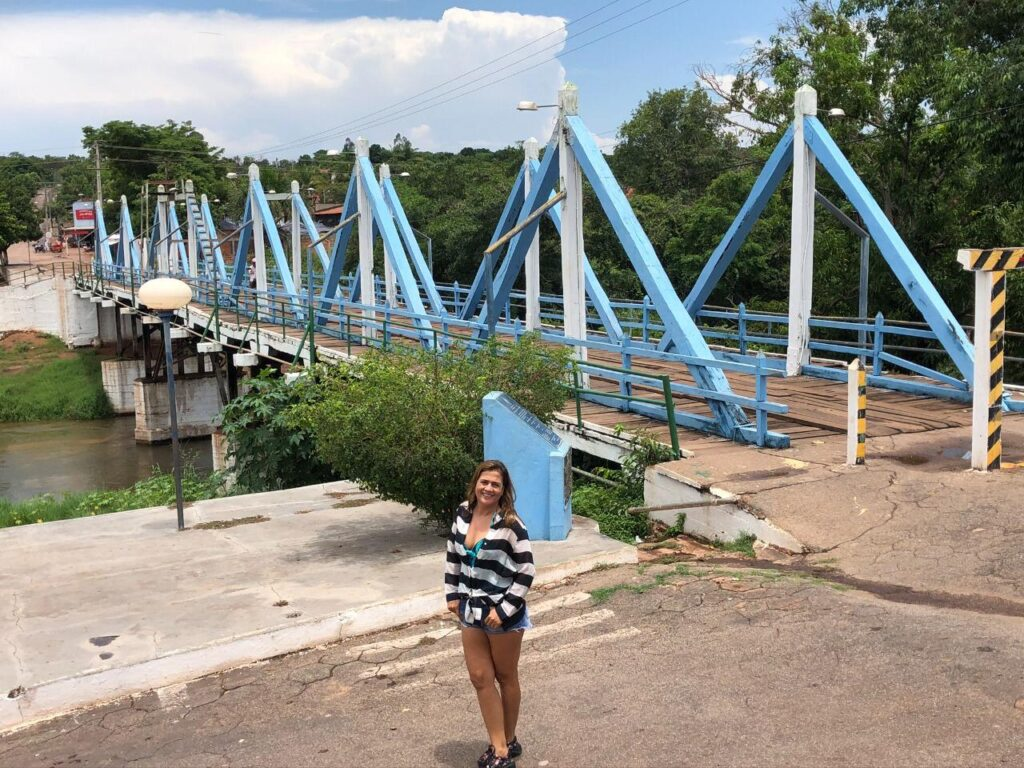 Ponte Alta do Tocantins - Jalapão
