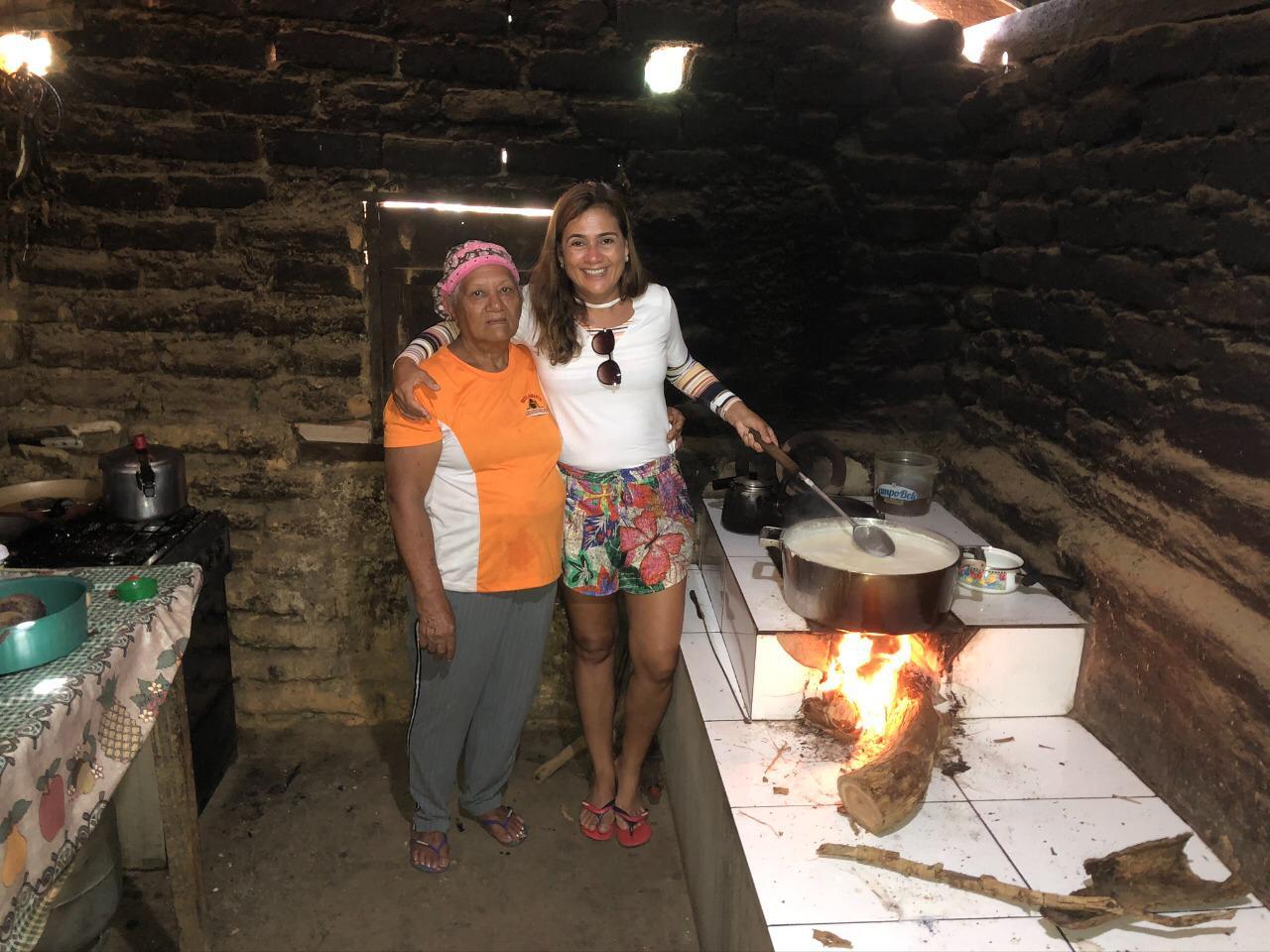 Restaurante da Dona Minerniv
