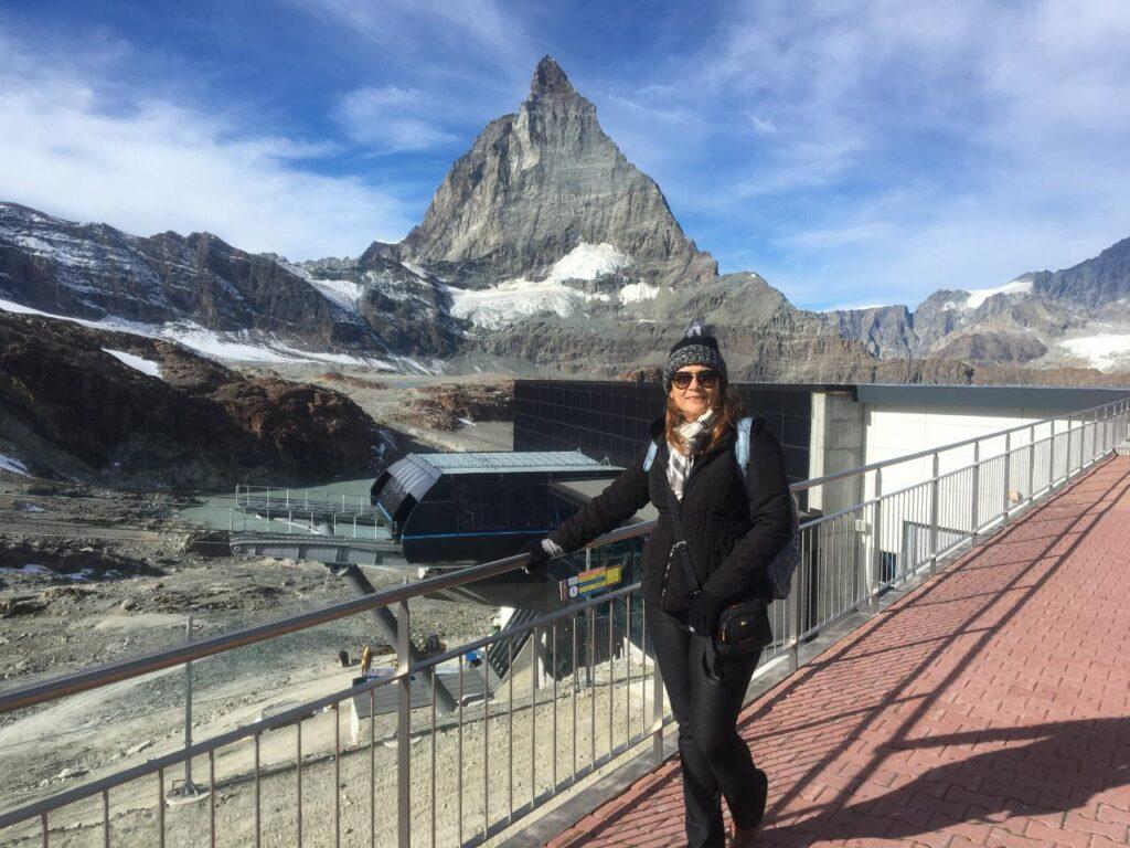 Atrações de Montanha em Zermatt: Matterhorn