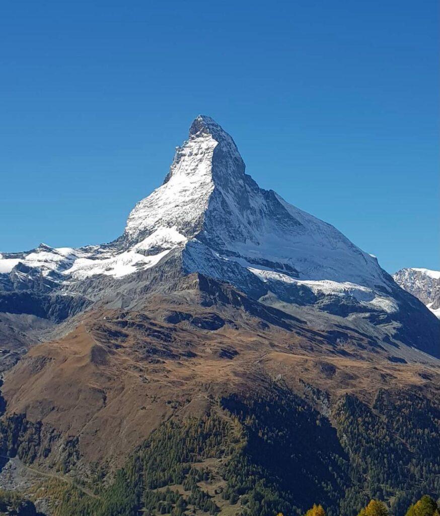 Sunegga & Rothorn, Mais uma maravilhosa atração de Zermatt na Suíça