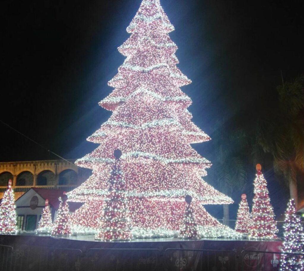 Dez cidades para se aproveitar o Natal pelo mundo - Santo Domingo - República Dominicana