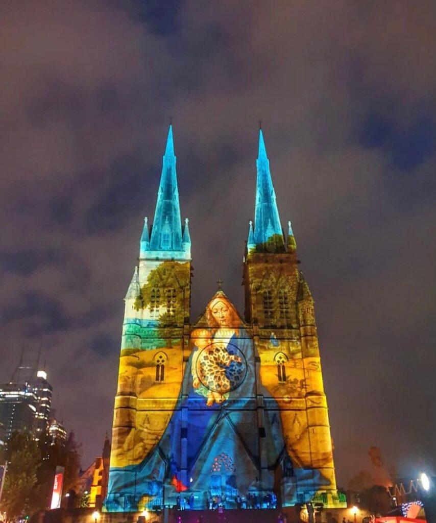 Dez cidades para se aproveitar o Natal pelo mundo - Sidney - Austrália