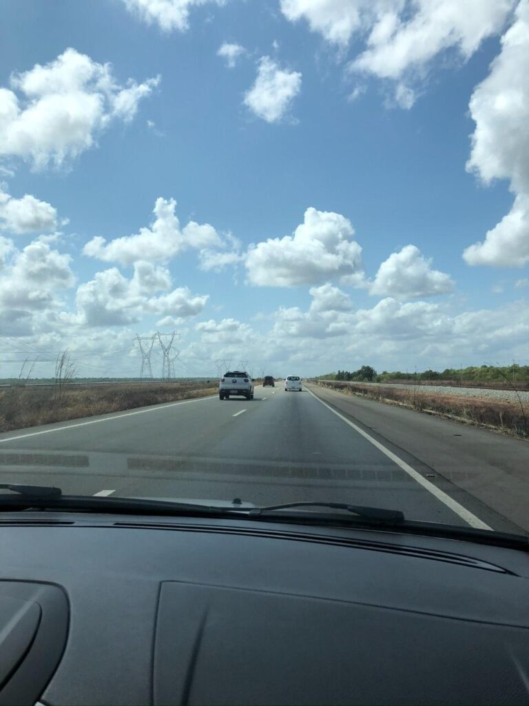 Road Trip para Lençóis Maranhenses