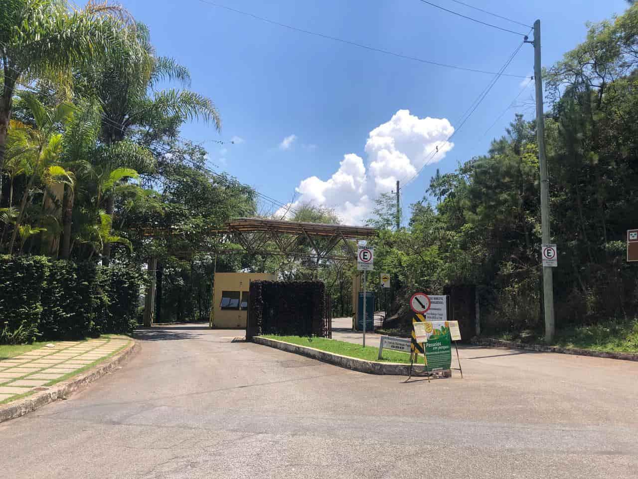 Parque Mangabeira - Atração imperdível em BH, acesso Sul