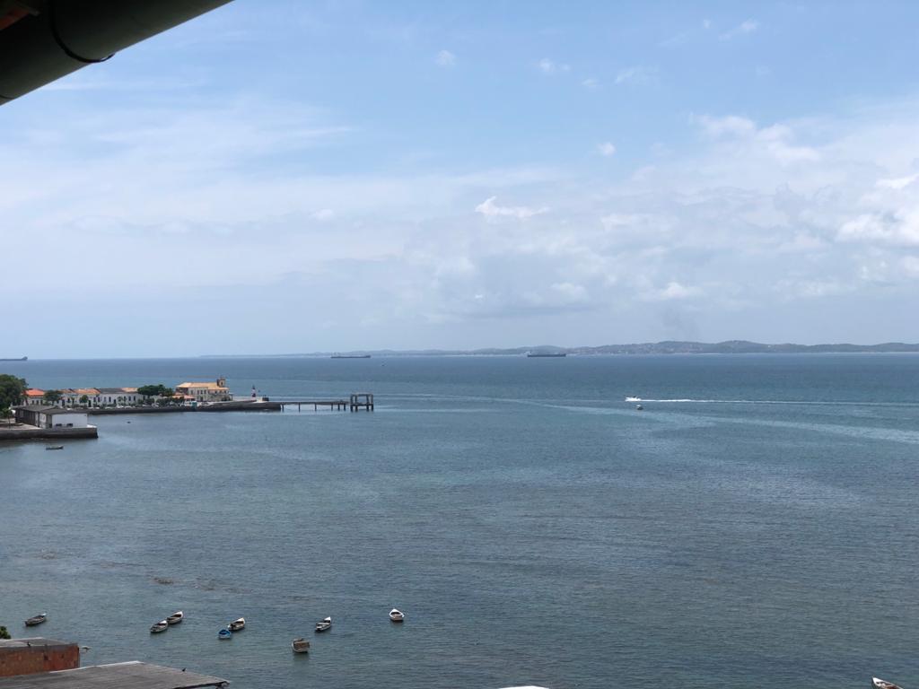 Baía de Itapagipe - Salvador - Ba