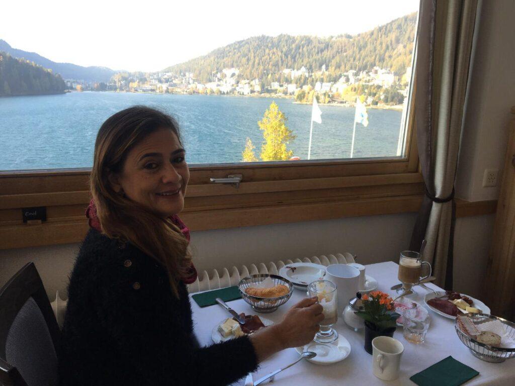 12 Dicas de como escolher a sua Hospedagem - Café da Manhã