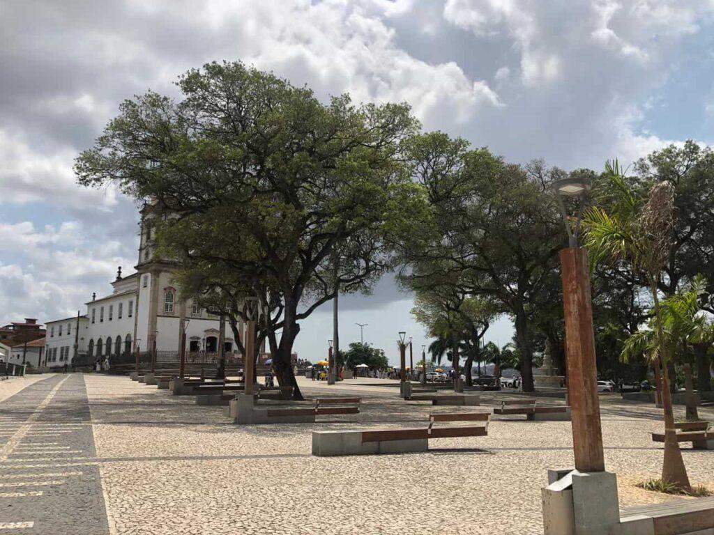 Igreja do Bonfim, um local de fé