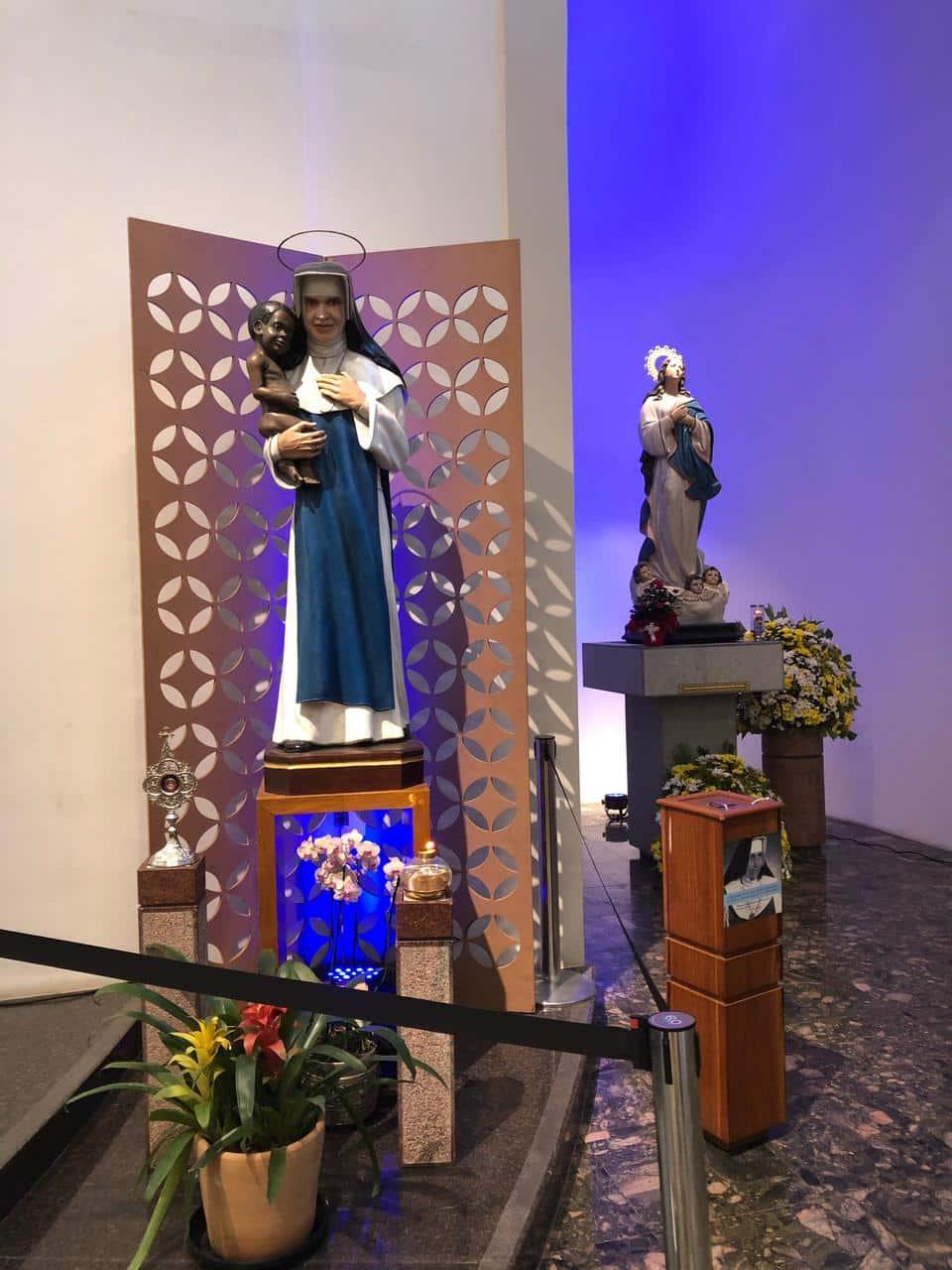 Santuário Santa Dulce dos Pobres