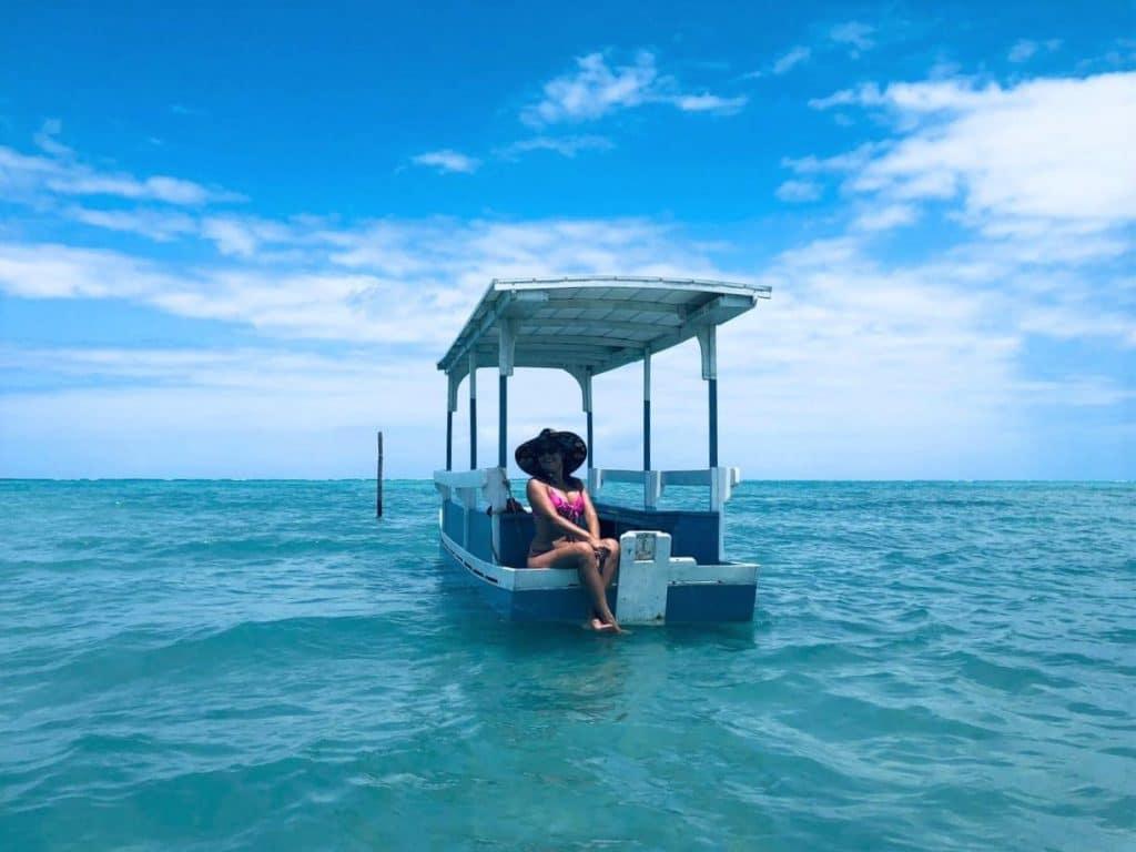 Maragogi Alagoas - O Caribe Brasileiro fica no Nordeste