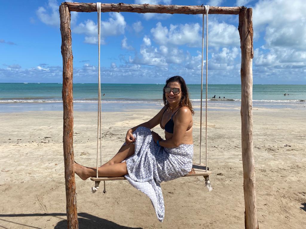 Bate e volta a partir de Maragogi - Rota Ecológica de Milagres - Praia do Patacho