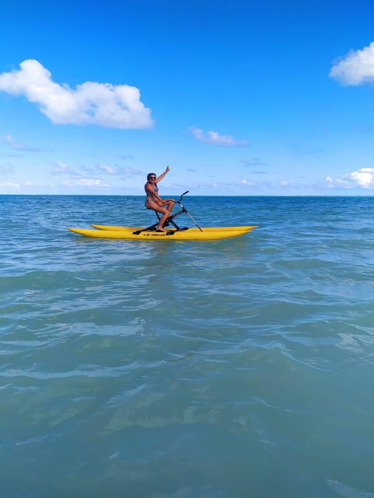 Maragogi Alagoas - O Caribe Brasileiro fica no Nordeste - Praia de Antunes