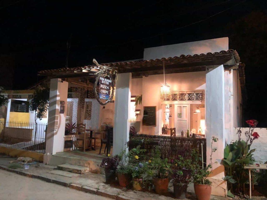 Onde comer em Barra Gramde - Maragogi - Alagoas