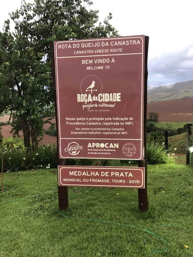 Tour pela Serra da Canastra - Fazenda Roça da Cidade