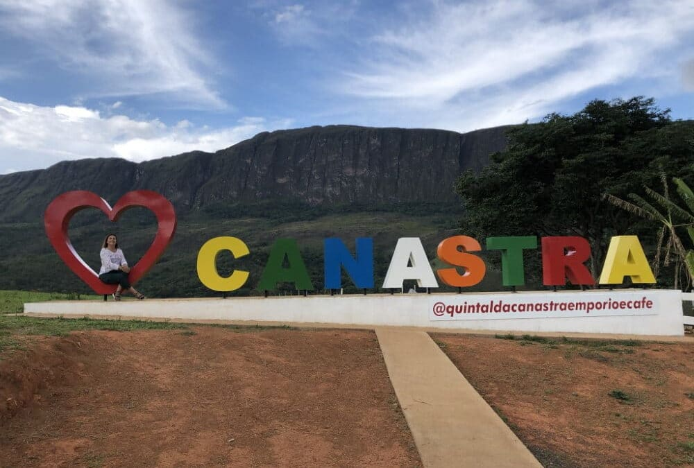Serra da Canastra: Roteiro de 01 dia