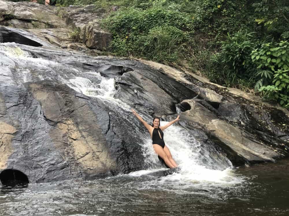 Guaramiranga, o destino de inverno no Ceará - Cachoeira de São Paulo