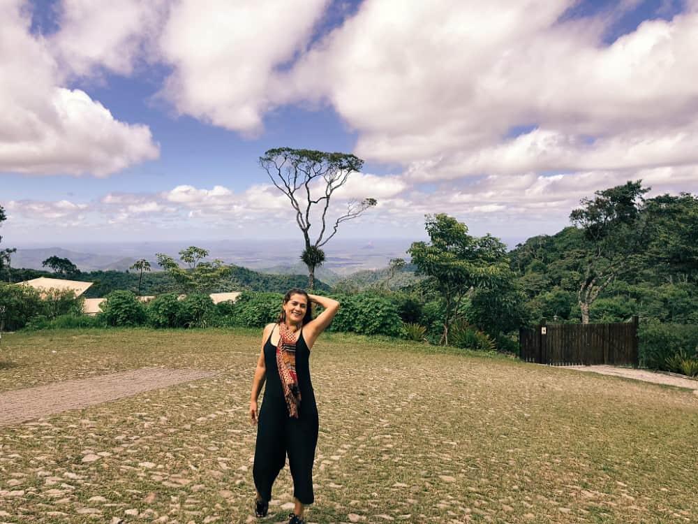 Onde se hospedar em Guaramiranga CE - Hotel Vale das Nuvens