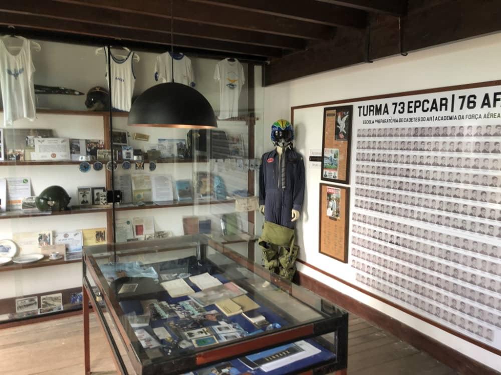 Guaramiranga, o destino de inverno no Ceará - Museu EPCAR