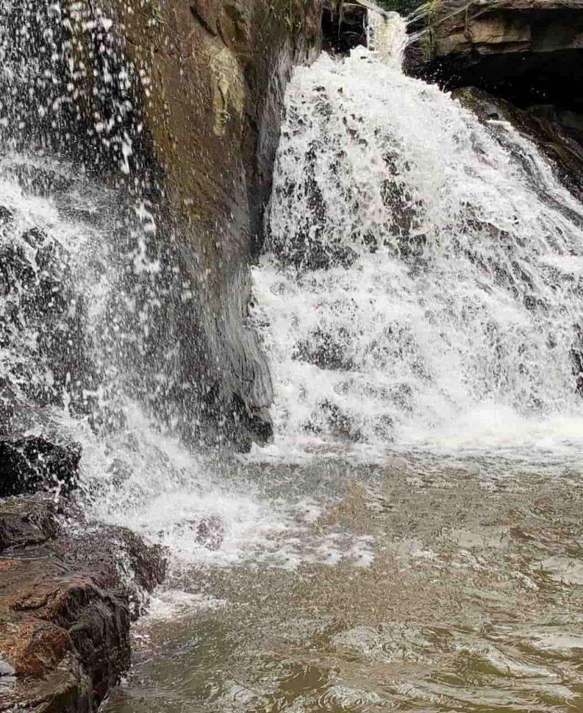Guaramiranga, o destino de inverno no Ceará - Parque das Cachoeiras