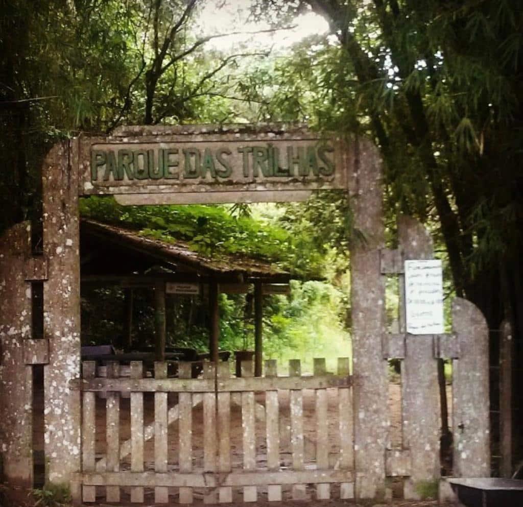 Guaramiranga, o destino de inverno no Ceará - Parque das trilhas