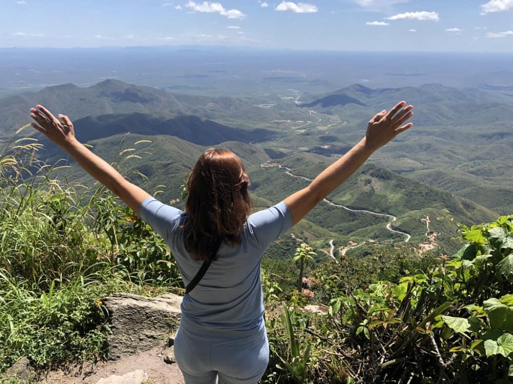 Guaramiranga, o destino de inverno no Ceará