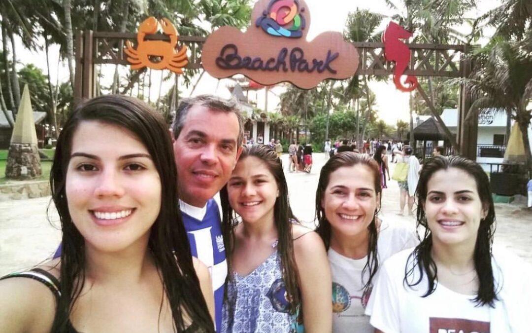 Beach Park em Fortaleza: insano é não conhecer!