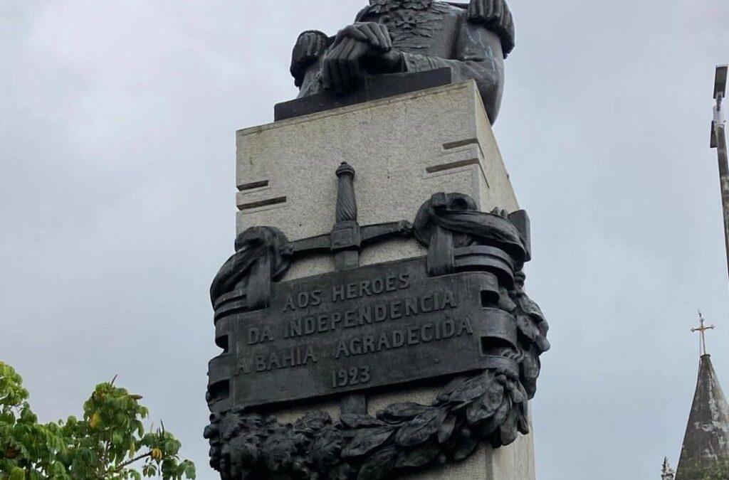 A Independência da Bahia em 3 pontos turísticos