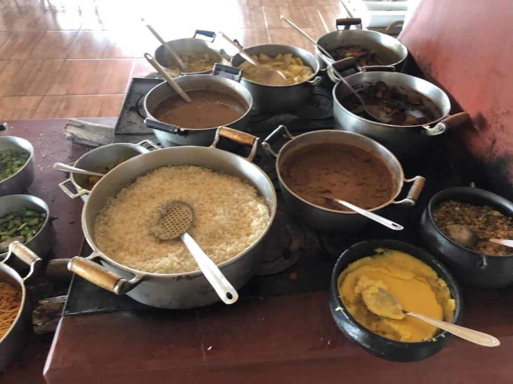Conheça 5 maravilhas da comida mineira, um das melhores do Brasil.