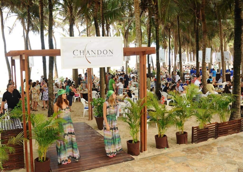 Beach Park em Fortaleza, insano é não ir
