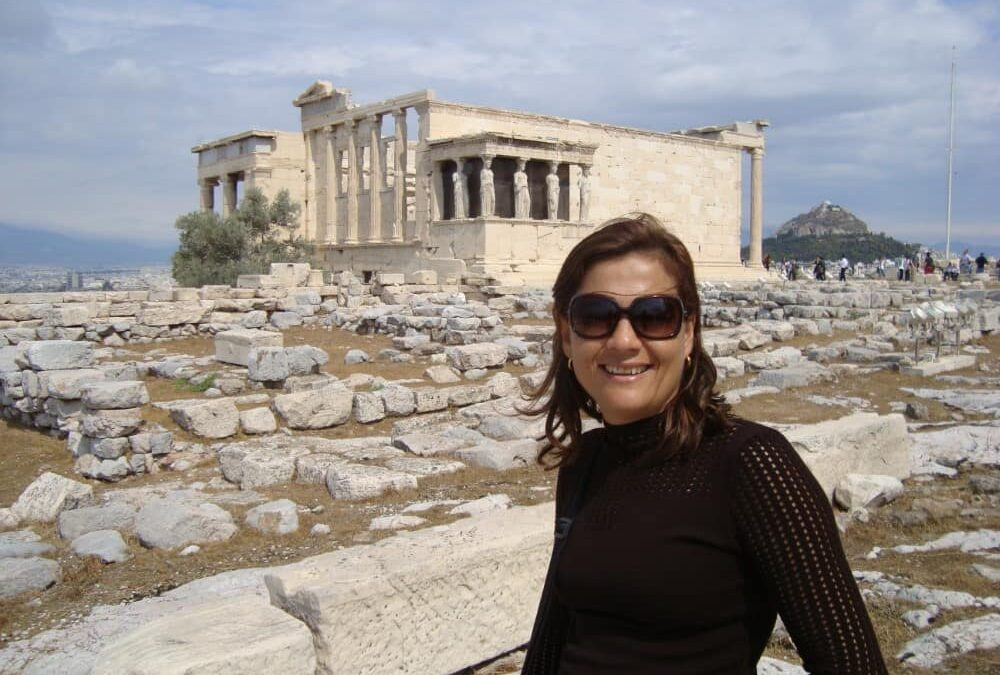 Grécia olímpica: o berço dos Jogos Olímpicos