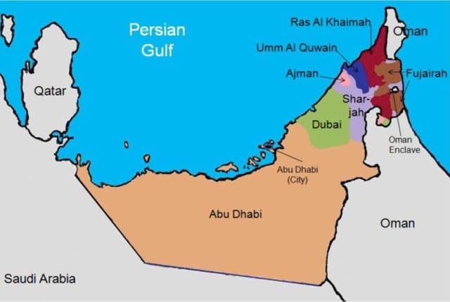 Emirados Árabes - O que você precisa saber antes de embarcar