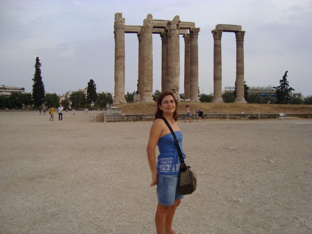A Grécia Olímpica: Berço dos Jogos Olímpicos