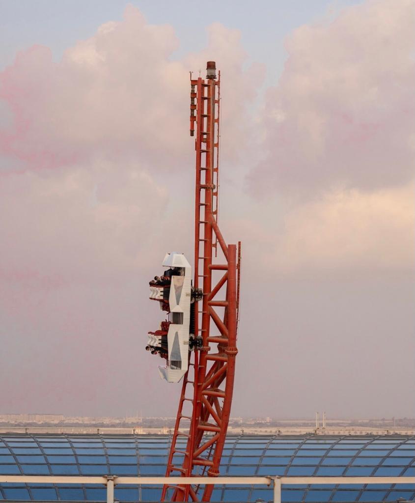 O que fazer na capital dos Emirados Árabes