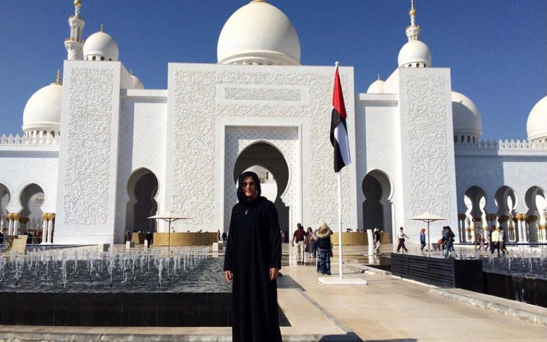 Abu Dhabi: o que fazer na capital dos Emirados Árabes