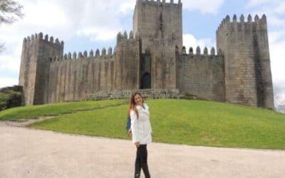 Guimarães Portugal: O que fazer em 1 dia