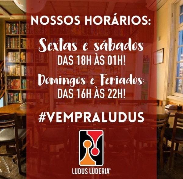 Restaurante temático para você conhecer em São Paulo - Ludus Luderia