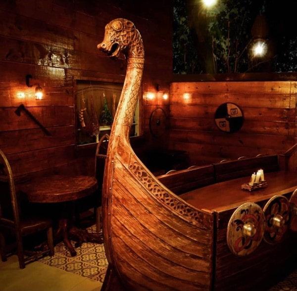 Restaurante temático para você conhecer em São Paulo - Taverna Medieva
